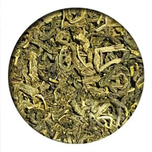 korea mystic green tea
