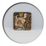 Klimt Coaster Expectation