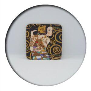 Klimt Coaster Expectation