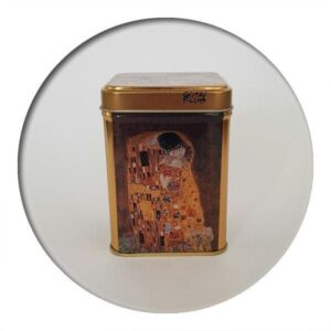 Gustav Klimt Style Tin 100g