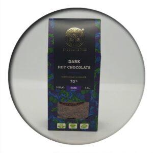 Hot Chocolate Dark 70% Org