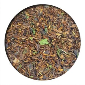 Rooibos Mint and Chocolate Swirl ORG
