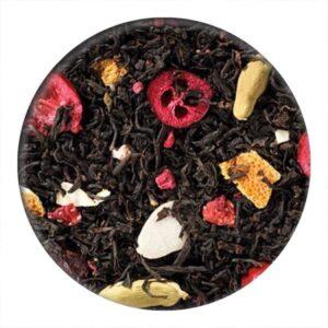 Santa Berry Black Tea
