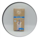 Tea Filters Unbleached Size S