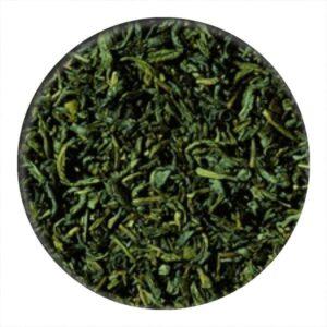 China Chun Mee Organic