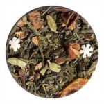 Christmas Star Sencha