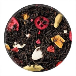 Santa Berry Black Tea