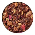 Strawberry Peach Lime Rooibos