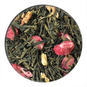 Sencha Strawberry and Lychee