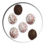 2009 Xia Guan Vintage Pu Erh Coins