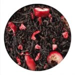 Cranberry Black Tea
