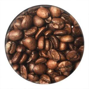 Pistachio Cream Coffee