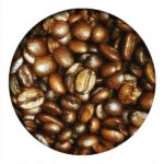 Raspberry Vanilla Coffee