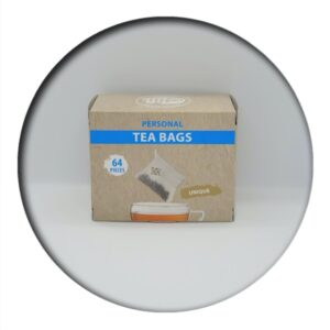 Personal Tea Bags