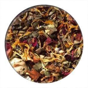 Chakra Tea Blend Org