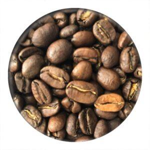 Coffee Ecuador Vilcabamba