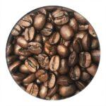 Marzipan Cappuccino Coffee