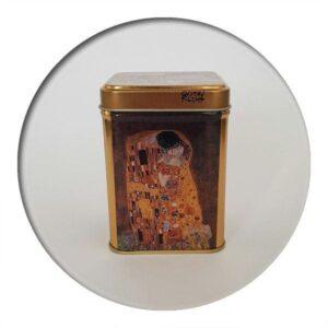 Gustav Klimt Tin 100g