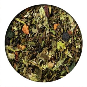 Super Cool Herbal Blend (Mint Pine)