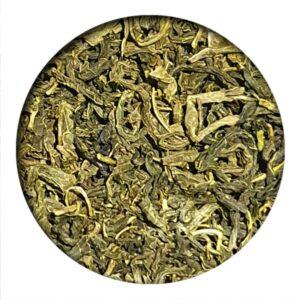 korea mystic green tea