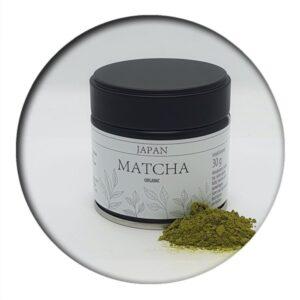 Matcha Japan Organic High Grade