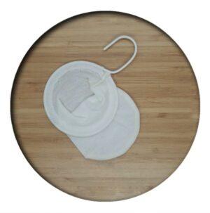 Reusable Tea Bag 9 cm