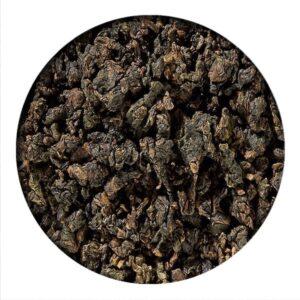 Cinnamon Tung Ting Formosa Oolong