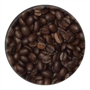 Sweet Orange Vanilla Coffee