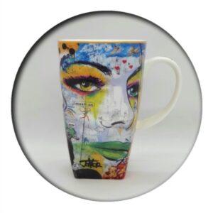Mug Loui Jover Dream On