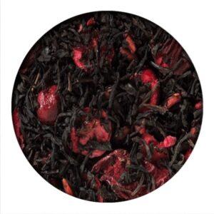 Pomegranate Cranberry Black Tea Blend