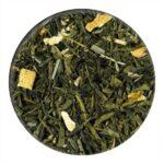 Green Tea Sencha Lemon
