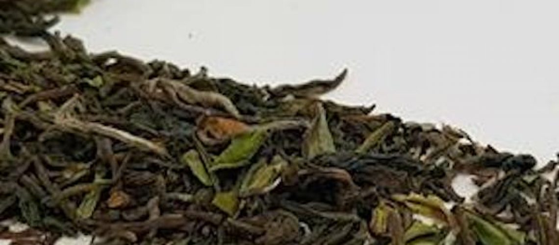 Darjeeling First Flush, Darjeeling Tea, Loose Leaf, Tea , Black Tea