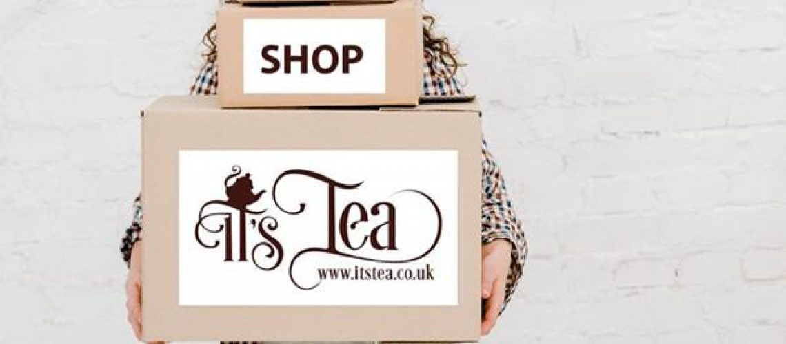 its tea mowing shop
